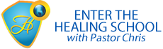 Enter The Healing School with Pastor Chris